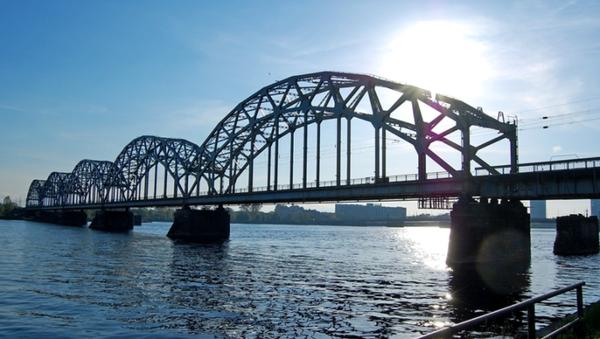 Узбекистан и Туркменистан соединят новые мосты через Амударью - Sputnik Ўзбекистон