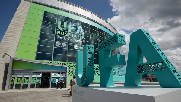 Уфа в преддверии саммитов ШОС и БРИКС - Sputnik Узбекистан