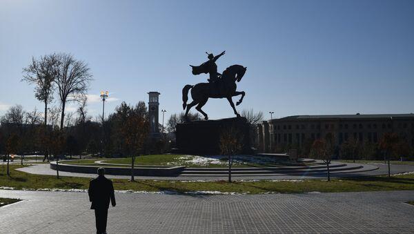 Города Мира. Ташкент - Sputnik Узбекистан
