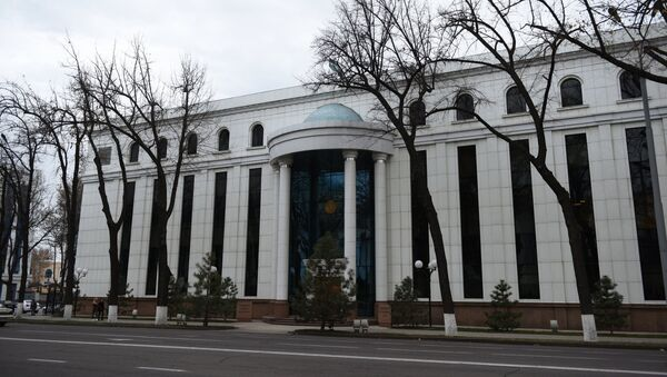 Хокимият Ташкента - Sputnik Ўзбекистон