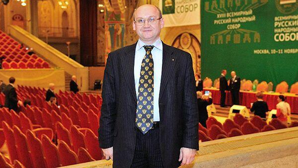 Юрий Московский - Sputnik Узбекистан