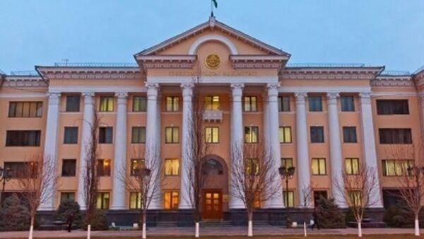 Хокимият Ташкентской области - Sputnik Ўзбекистон