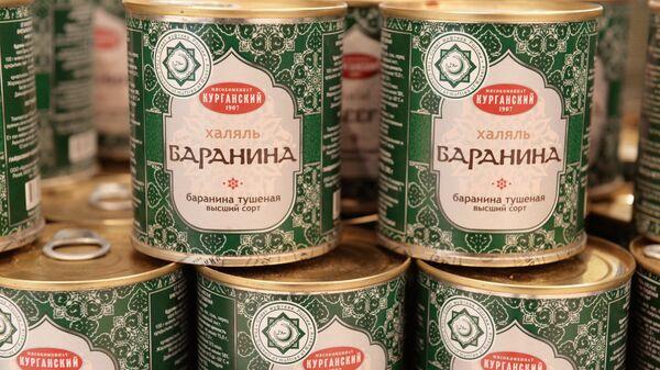 Xalyalnaya produktsiya rossiyskogo proizvodstva - Sputnik Oʻzbekiston