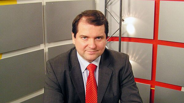 Владимир Корнилов - Sputnik Узбекистан