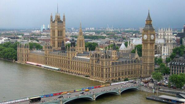 View London. (File) - Sputnik Узбекистан