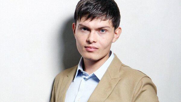 Роман Масленников - Sputnik Узбекистан