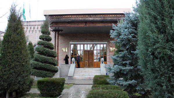 Международный караван-сарай культуры Икуо Хираямы - Sputnik Узбекистан