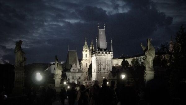 Прага, Чехия - Sputnik Узбекистан