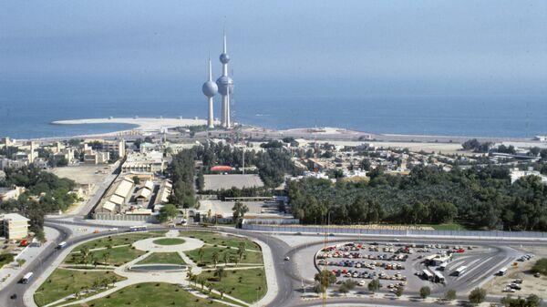 Kuwait - Sputnik Oʻzbekiston