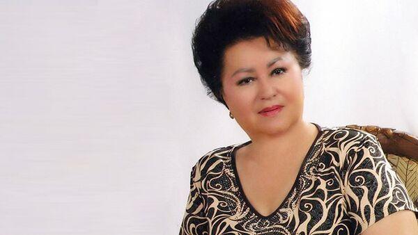 Nasiba Maqsudova - Sputnik Oʻzbekiston