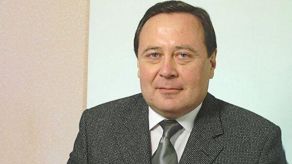 Эксперт доктор медицинских наук, врач иммунолог Владислав Жемчугов   - Sputnik Узбекистан
