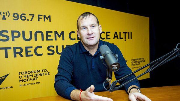 Алексей Иванцов - Sputnik Узбекистан