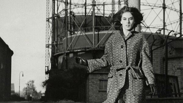 Arno Fisher  1960 yillar fotosur'ati - Sputnik Oʻzbekiston
