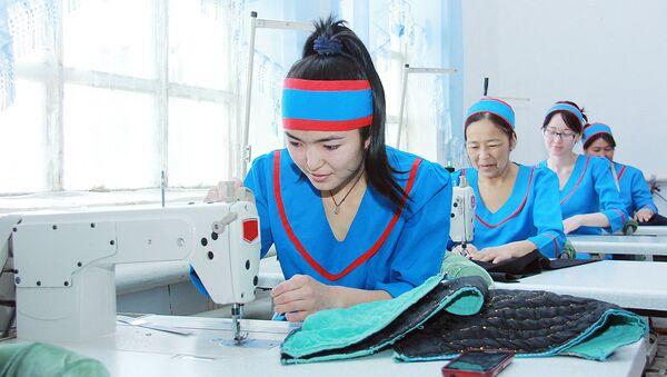 Более 150 женщин из трех районов Каракалпакстана примут участие в семинарах-тренингах по развитию женского предпринимательства - Sputnik Ўзбекистон