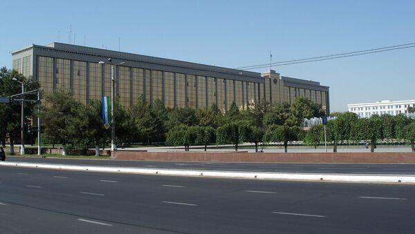 МИД Узбекистана - Sputnik Узбекистан