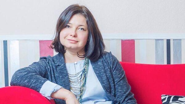Психолог Елена Бычева - Sputnik Узбекистан