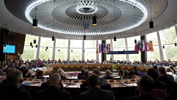 Заседание Европейского суда по правам человека - Sputnik Узбекистан