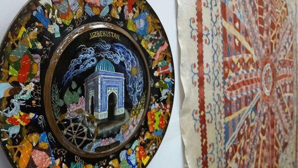 Uzbeksko-kazaxskiy biznes forum v Astane - Sputnik Oʻzbekiston
