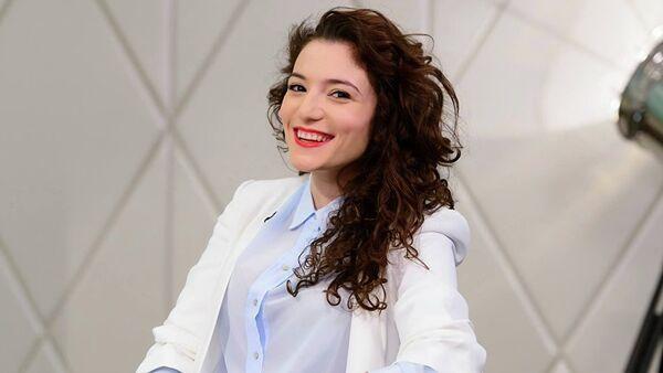 Диляра Кязимова - Sputnik Узбекистан