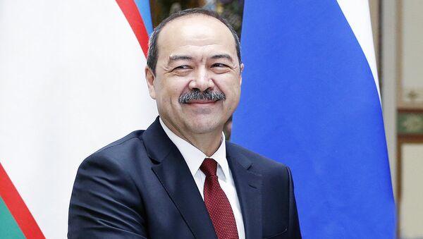Premyer-ministr Uzbekistana Abdulla Aripov - Sputnik Oʻzbekiston