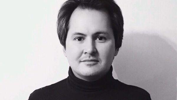 Хабиб Абдуллаев - Sputnik Узбекистан