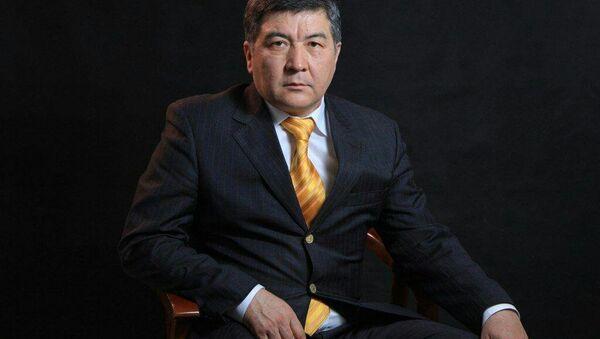 Muhammad Ismoil, shoir - Sputnik Oʻzbekiston
