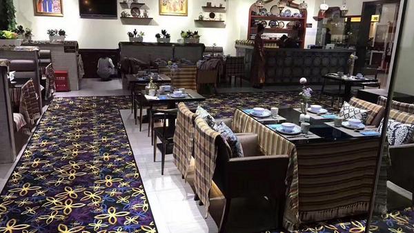 Первый ресторан узбекской кухни открылся в Шанхае - Sputnik Узбекистан