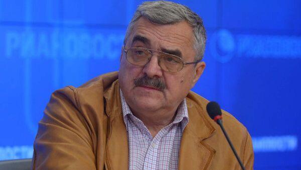 Vladimir Jarixin - Sputnik Oʻzbekiston