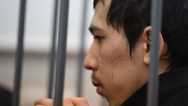 Рассмотрение ходатайства следствия об аресте А. Азимова в Басманном суде - Sputnik Узбекистан