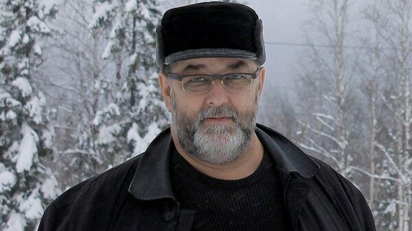 Aleksandr Goroxov - Sputnik Oʻzbekiston
