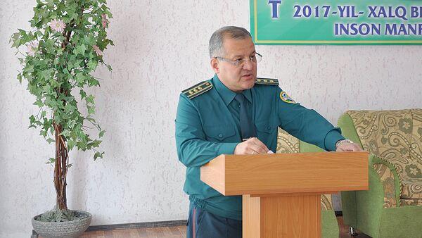 Аловиддин Султонов - Sputnik Ўзбекистон