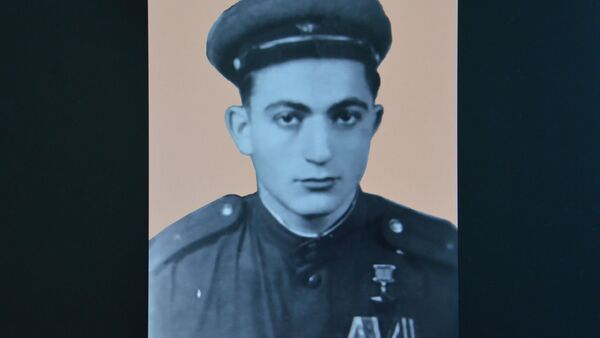 Мелетян Арутюн Рубенович - Sputnik Узбекистан