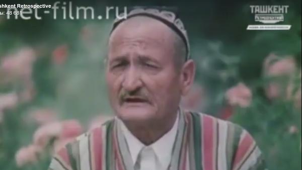 Хамид Саматов - Sputnik Узбекистан