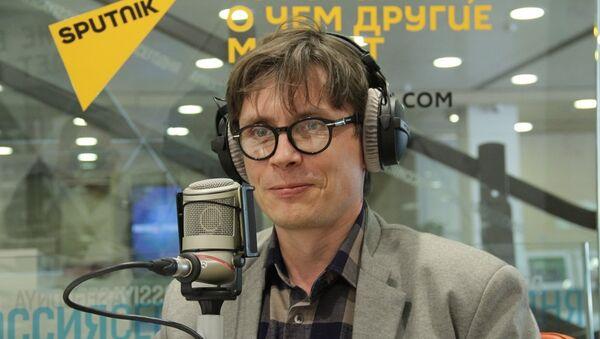 Лев Рыжков - Sputnik Узбекистан