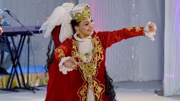 Дни культуры Узбекистана в Таджикистане - Sputnik Узбекистан