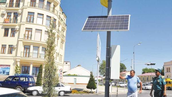 Замминистра энергетики о прокомментировал постановление главы государства - Sputnik Узбекистан