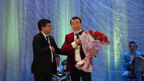 В Душанбе прошли Дни культуры Узбекистана - Sputnik Узбекистан
