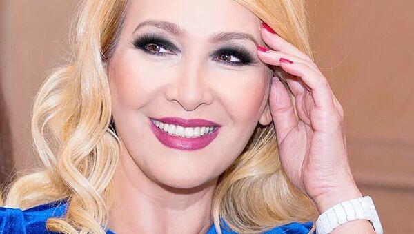 Gulnara  Muxamedova - Sputnik Oʻzbekiston