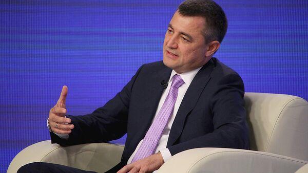 Alisher Sultanov - Predsedatel pravleniya NXK Uzbekneftegaz - Sputnik Oʻzbekiston