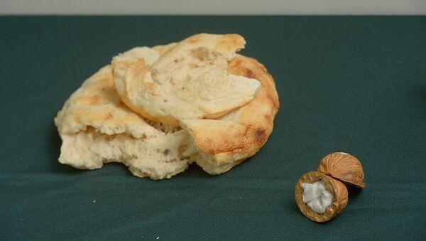 Хлеб с наркотиками - Sputnik Узбекистан