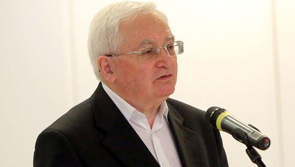 Политолог Юрий Светов - Sputnik Узбекистан
