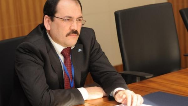 Новым председателем холдинговой компании Узбекозиковкатхолдинг стал Тохиржон Жалилов - Sputnik Ўзбекистон