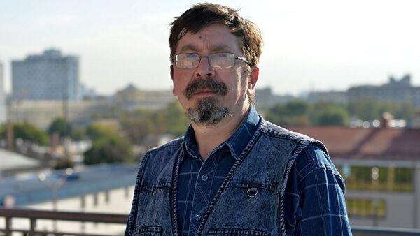 Астролог Вячеслав Бонча - Sputnik Узбекистан