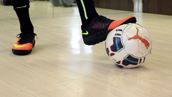 Futbolnыy myach - Sputnik Oʻzbekiston