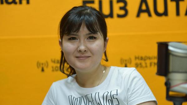 Psixolog Yevgeniya Kim - Sputnik Oʻzbekiston