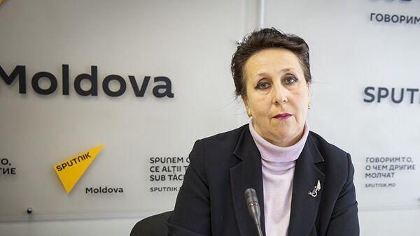 Психолог Елена Ковалева - Sputnik Узбекистан