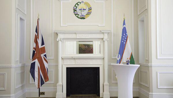 Перспективы сотрудничества Узбекистана и Великобритании в правовой сфере - Sputnik Узбекистан