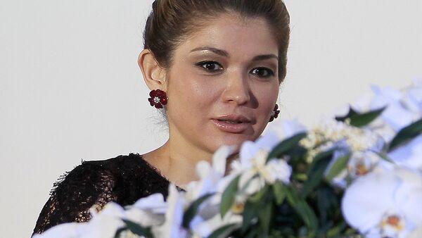 Гульнара Каримова - Sputnik Узбекистан