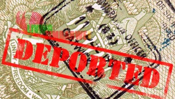 Депортация - Sputnik Узбекистан
