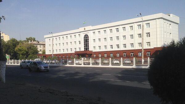 Ташкентский областной суд - Sputnik Ўзбекистон